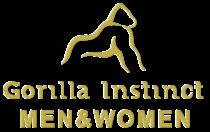 Gorilla Instinct MEN